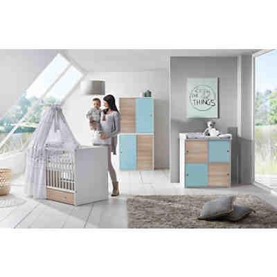 Babyzimmer Komplett in blau günstig kaufen | myToys