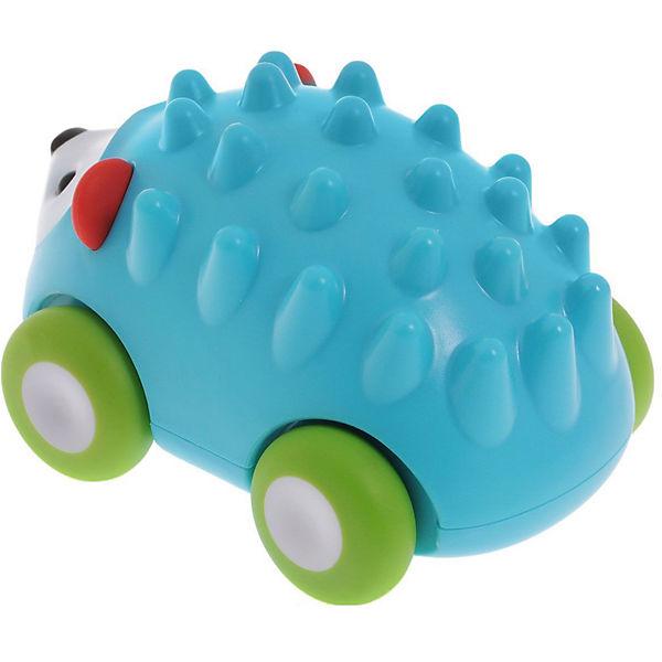 """Развивающая игрушка """"Ежик-машинка"""", Skip Hop"""