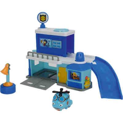 Dickie Toys Helden der Stadt Spielfiguren-SetKinder Spielzeug ab 12 Monate