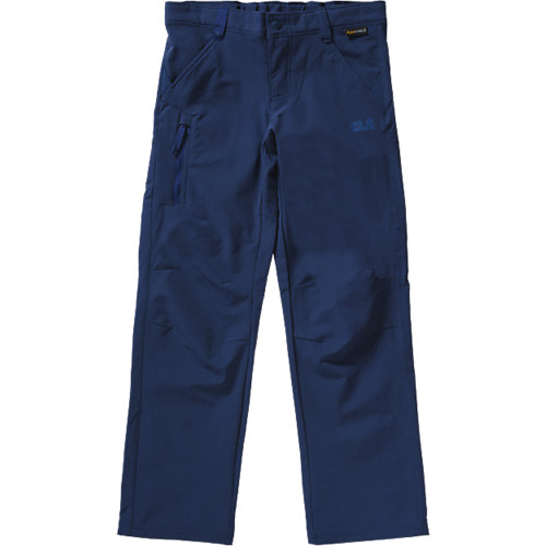 JACK WOLFSKIN Kinder Outdoorhose ACTIVATE Gr. 164 | 04055001635023