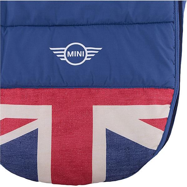 Конверт в коляску MINI, Easywalke, Union Jack Vintage