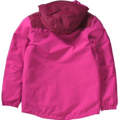 Outdoor jacke madchen