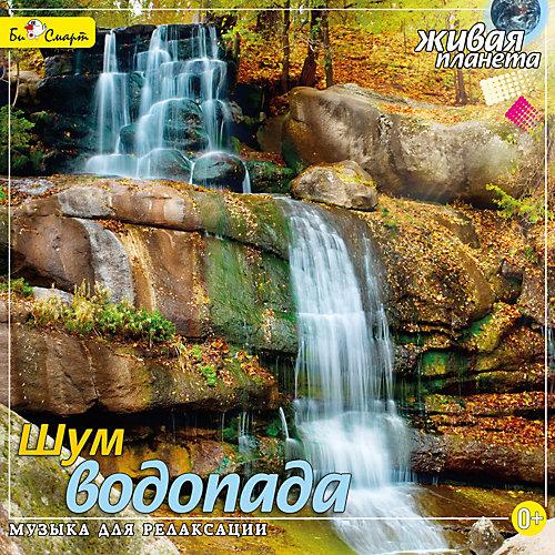 """CD """"Шум водопада"""" от Би Смарт"""