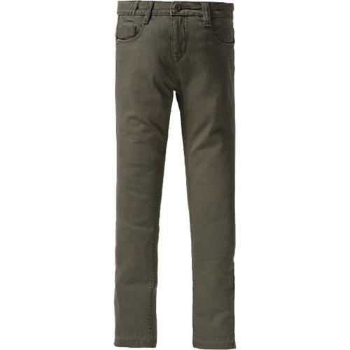 Blue Seven Jeans Cropped leg Gr. 158 Mädchen Kinder | 04055851791658