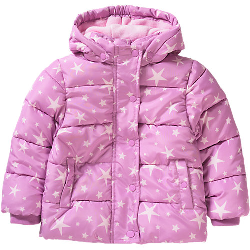 Blue Seven Baby Winterjacke Gr. 74 Mädchen Baby   04055851769329