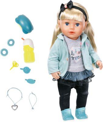 Baby Born Jungs Kollektion C von Zapf Creation für bis zu 43cm Puppen Kleidung & Accessoires
