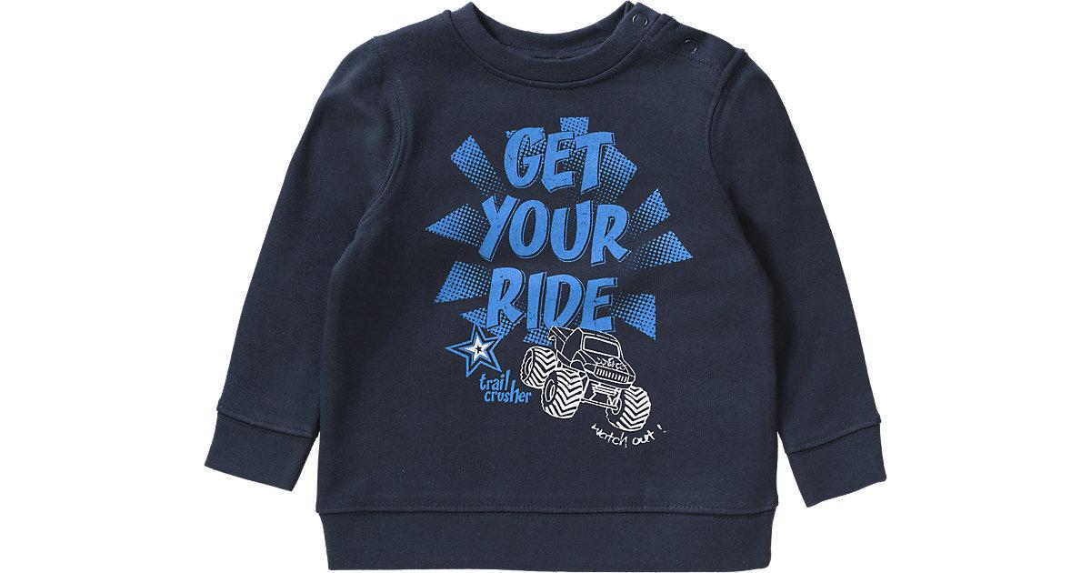Baby Sweatshirt Gr. 86 Jungen Kleinkinder