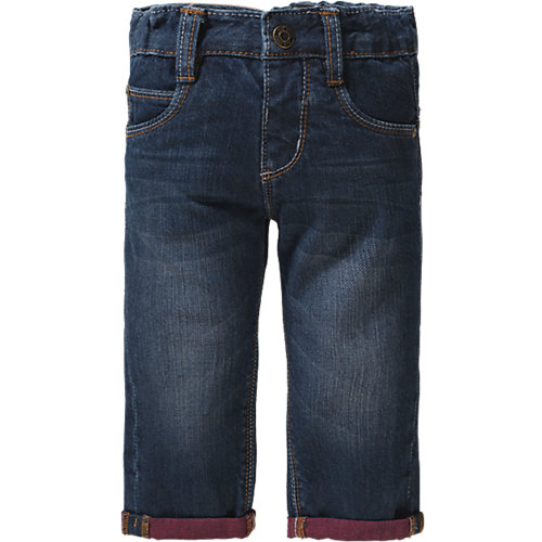 Blue Seven Baby Jeans Regular Gr. 62 Jungen Baby   04055851823335