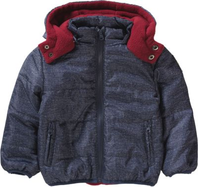 Baby winterjacke adidas