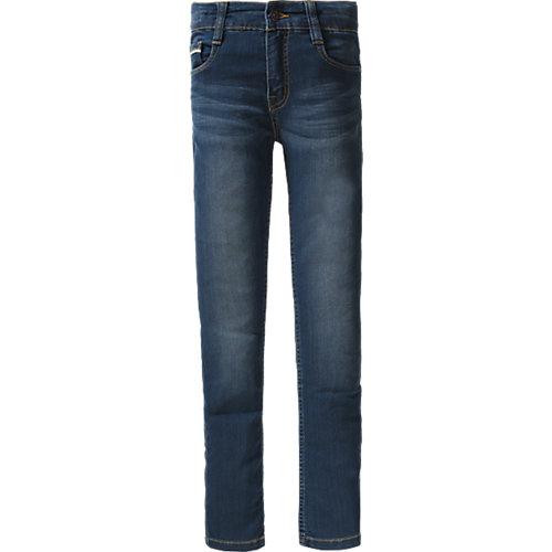 Blue Seven Sweatjeans Skinny Gr. 152 Jungen Kinder | 04055851827814