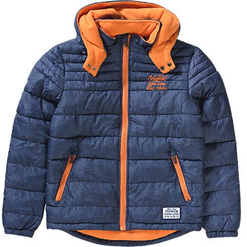 Blue Seven Winterjacke Gr. 176 Jungen Kinder | 04055851883780