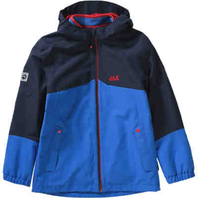 3 in 1 funktionsjacke kinder