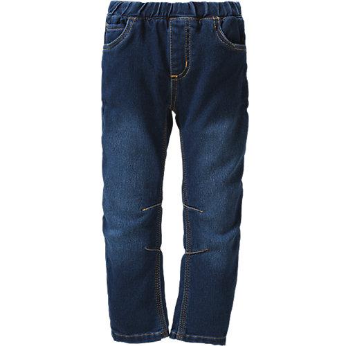 Blue Seven Sweatjeans Slim Gr. 92 Jungen Kleinkinder | 04055851804884