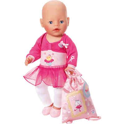baby born sister anziehsachen