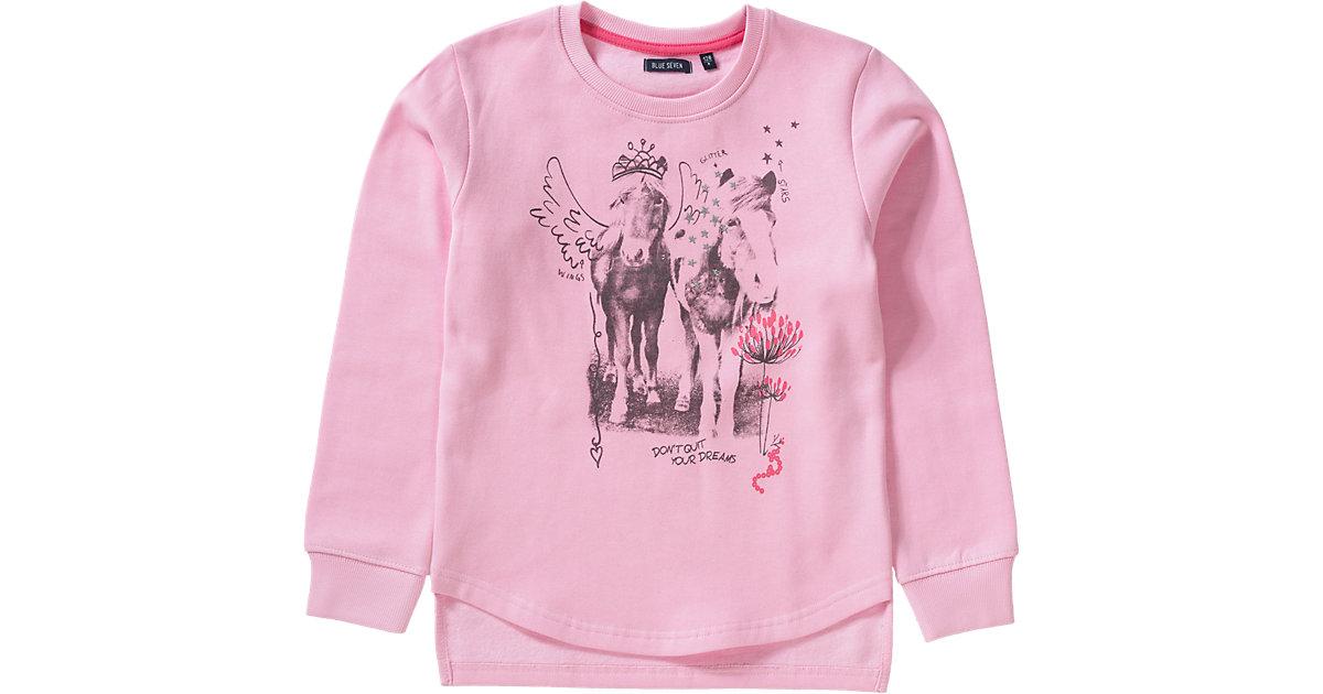 Sweatshirt Gr. 110 Mädchen Kinder
