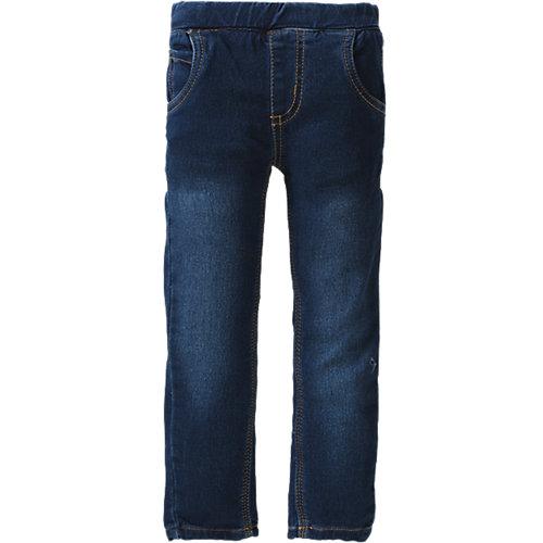 Blue Seven Sweatjeans Slim Gr. 98 Mädchen Kleinkinder | 04055851804594