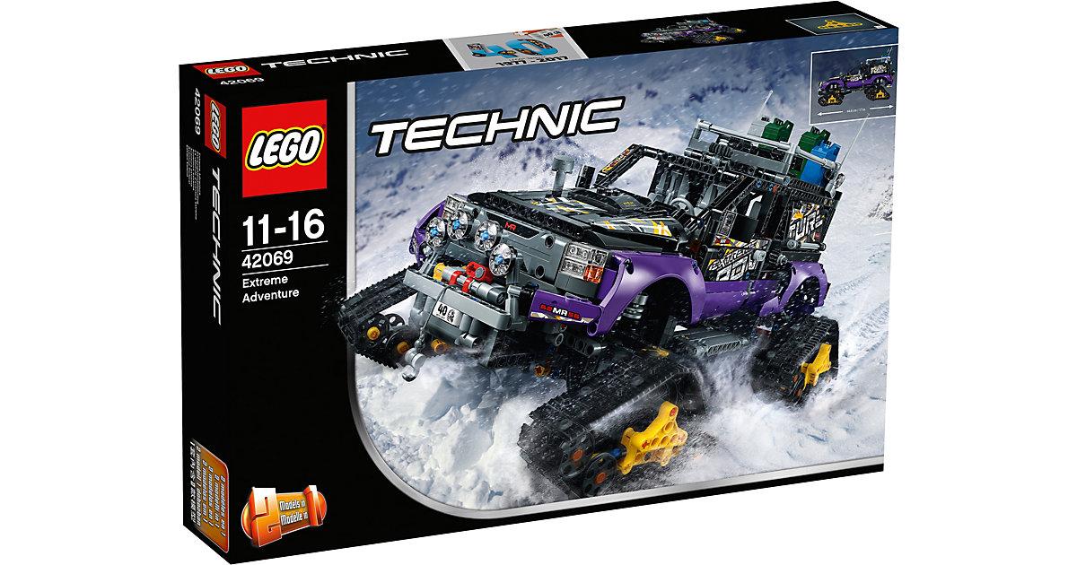 LEGO 42069 Technic: Extremgeländefahrzeug