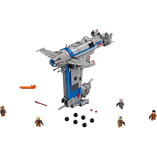 LEGO STAR WARS 75188: Бомбардировщик Сопротивления от LEGO