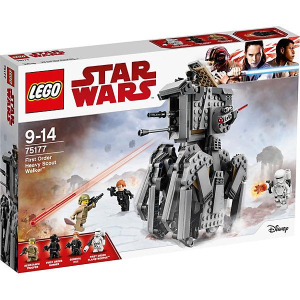 LEGO 75177 Star Wars: First Order Heavy Scout Walker™, Star Wars