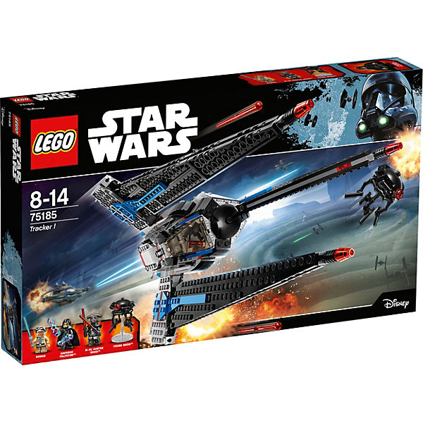 LEGO 75185 Star Wars: Tracker I