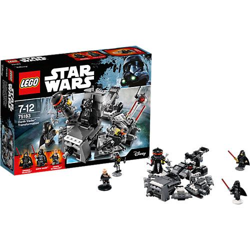 LEGO 75183 Star Wars: Darth Vader Transformation Sale Angebote Neu-Seeland