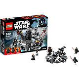 Конструктор Lego Star Wars 75183: Превращение в Дарта Вейдера
