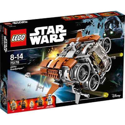 Lego Star Wars Figuren Und Sets Online Kaufen Mytoys