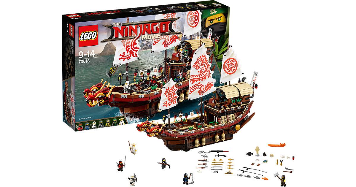 LEGO 70618 Ninjago: Ninja-Flugsegler