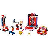 Конструктор Lego DC Super Girls 41236: Дом Харли Квинн