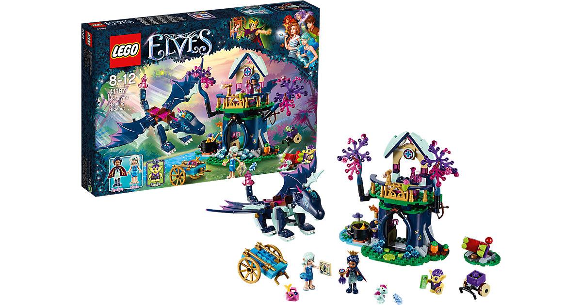 LEGO 41187 Elves: Rosalyns heilendes Versteck