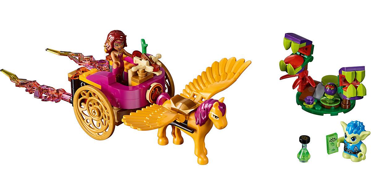 LEGO 41186 Elves: Azari und die Flucht aus dem Kobold-Wald