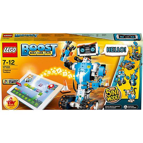 Конструктор LEGO Boost, арт 17101 от LEGO