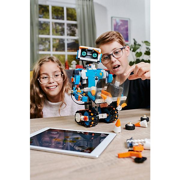 LEGO 17101 Boost: Programmierbares Roboticset, LEGO Boost gelgbq