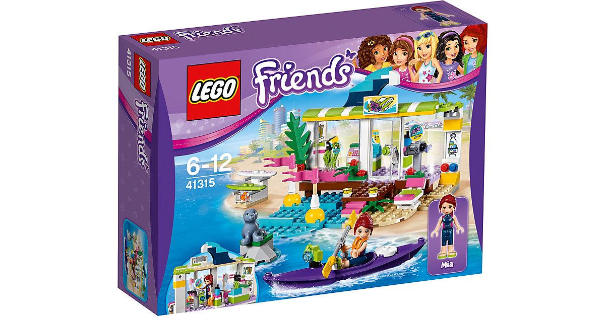 LEGO 41315 Friends: Heartlake Surfladen