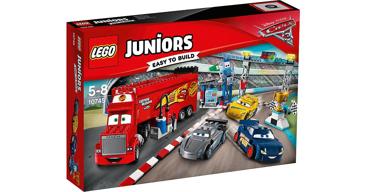 LEGO 10745 Juniors: CARS Finale Florida 500