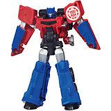 """Трансформер Hasbro """"Роботы под прикрытием"""" Legion Class - Оптимус Прайм"""