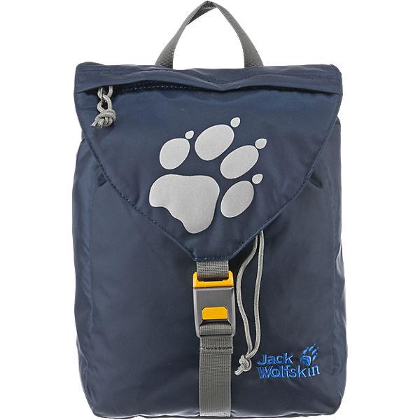 online store e4684 f0c57 Kindergartenrucksack MURMEL, 8l, Jack Wolfskin