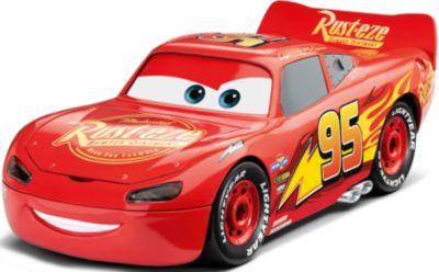 Disney Cars 3 Rc Fahrzeug Lightning Mcqueen Disney Cars