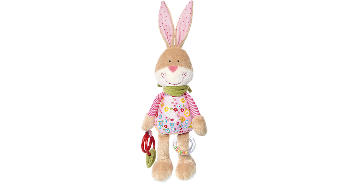 Multi-Tier Hase Bungee Bunny (41462)