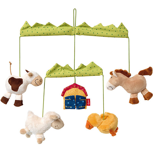 Mobile PlayQ Kuller Bullerfarm (41545)