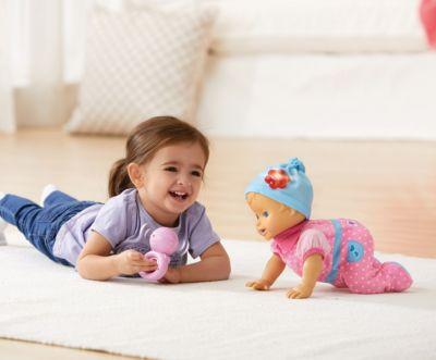 Baby Kleinkind Spielzeug Musikkugel Vtech Sigikid in