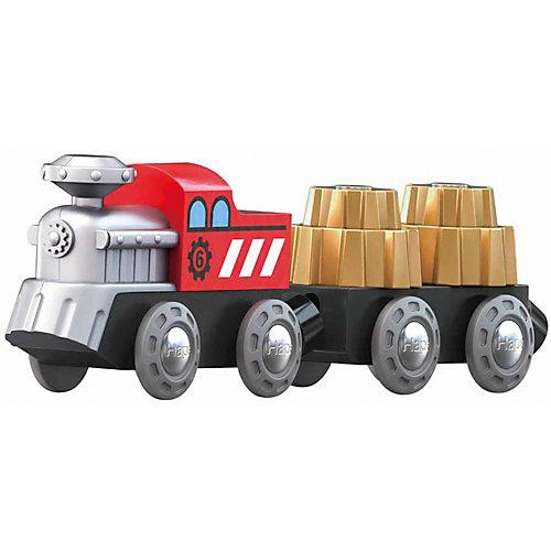 Зубчатый поезд Hape от Hape