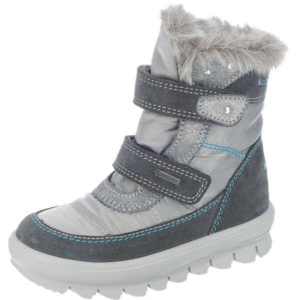 Winterstiefel FLAVIA für Mädchen e4d87c5cba5