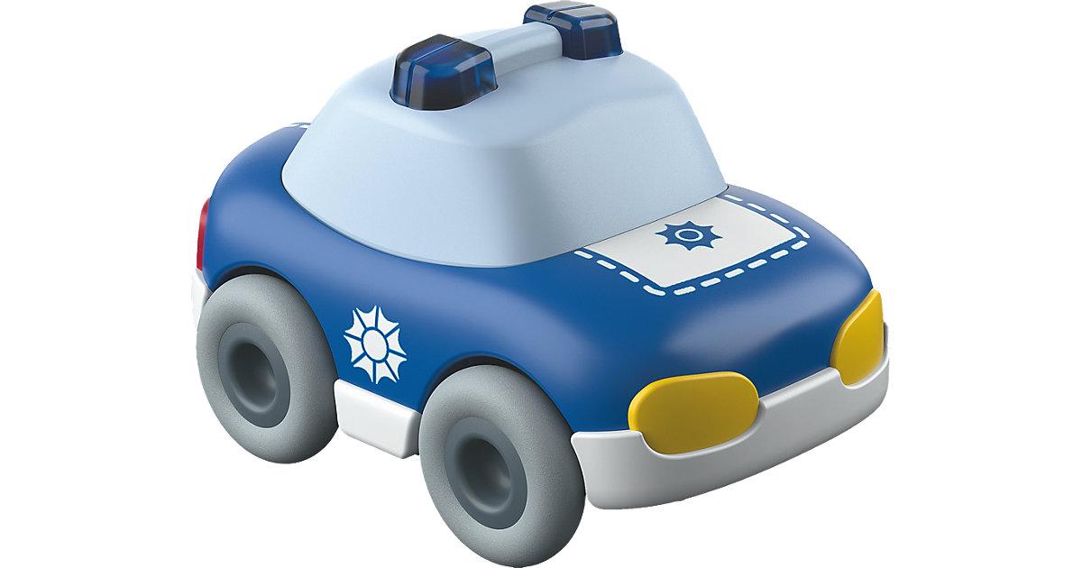 Kullerbü - Polizeiauto