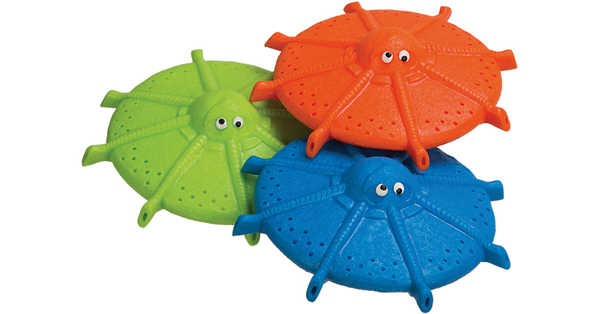 Foto 3 Squid Disk Wasserfrisbee