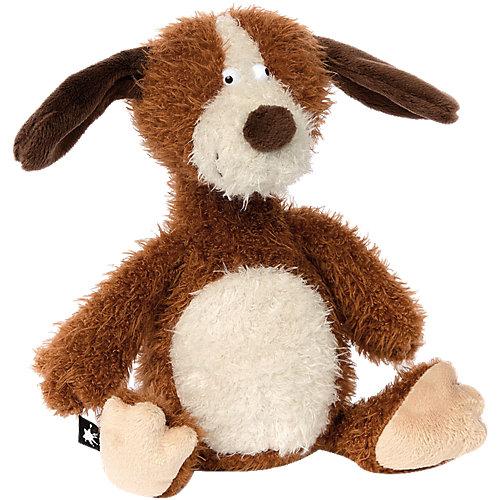 "Мягкая игрушка Sigikid ""Апчхи!"" Пёс, 21 см от Sigikid"