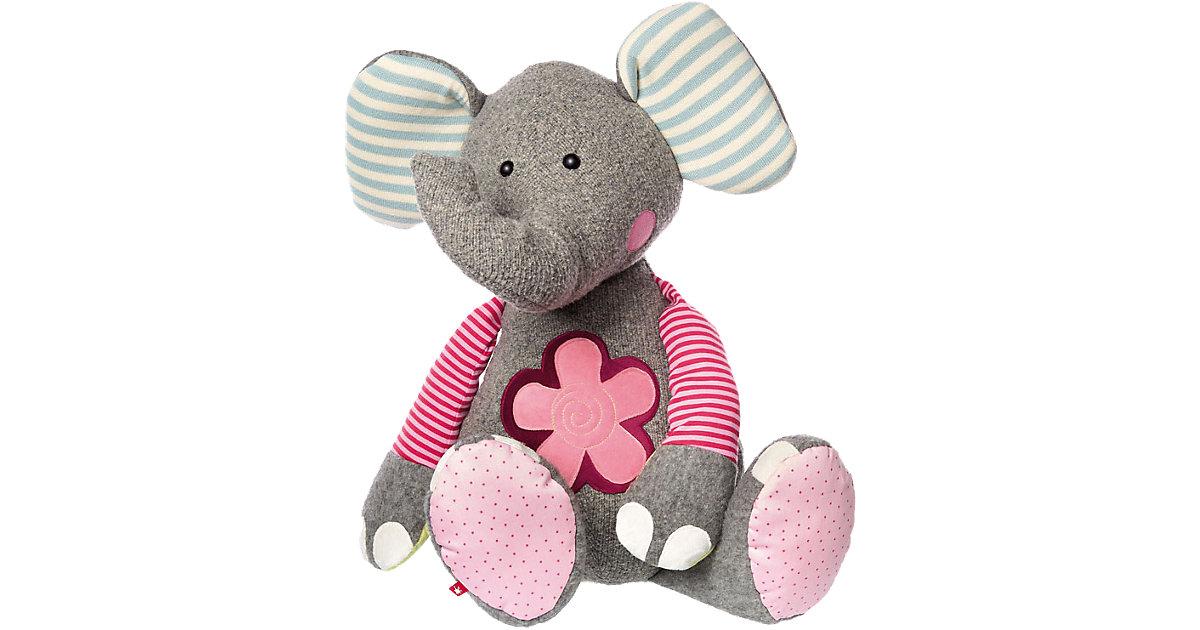 sigikid · sigikid Patchwork Sweety - Elefant XXL