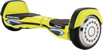 Гироскутер Razor Hovertrax 2.0, желтый