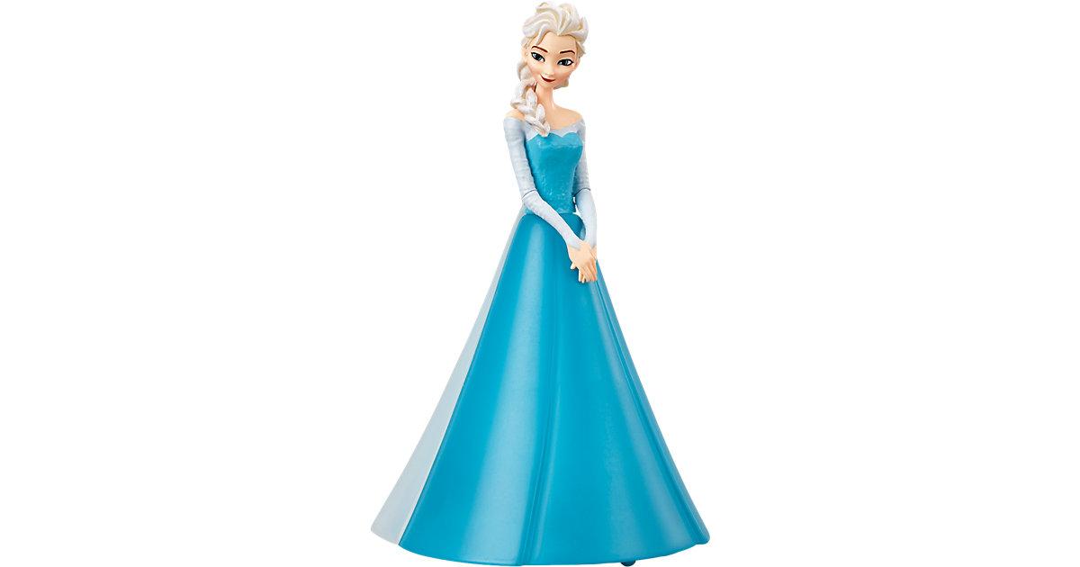Tragbare 3D Nacht-/Tischleuchte, Frozen Elsa, LED