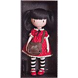 "Кукла Paola Reina Горджусс ""Рубин"", 32 см"